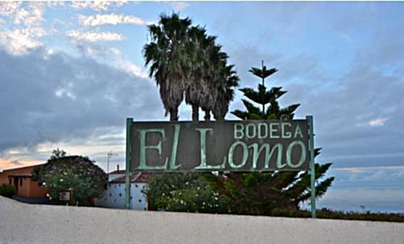 Bodega El Lomo qualità e convenienza…
