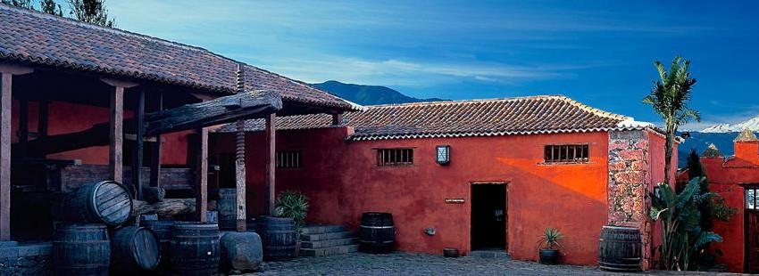 Storia del Vino delle Isole Canarie