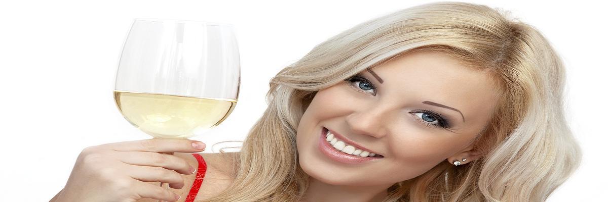 Il Vino Bianco