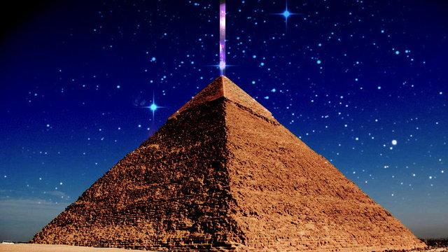 Il Vino degli Egizi